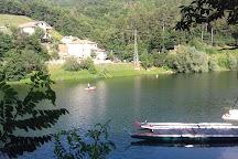 Lago di Osiglia, Osiglia, Italy