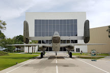 National Naval Aviation Museum, Pensacola, United States
