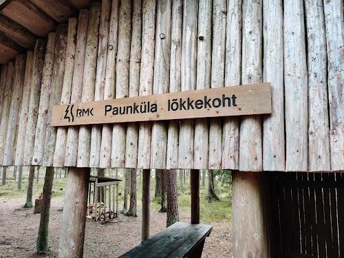 Paunküla