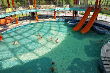 Aquapark Kup, Kobryn, Belarus