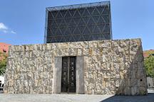 Jewish Museum Munich (Judisches Museum Munchen), Munich, Germany