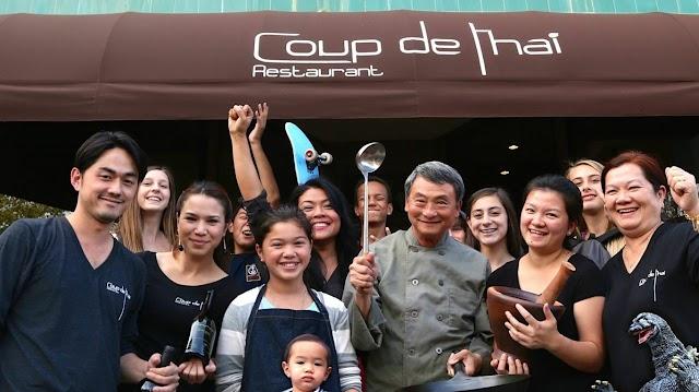 Coup De Thai