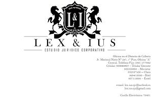 Estudio Jurídico Corporativo Lex & Ius 0