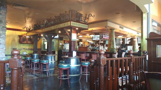 The Kinsale Irish Pub & Restaurant