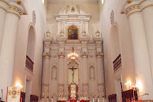 Catedral Basilica de la Inmaculada Concepcion, Santa Fe de Antioquia, Colombia
