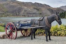 Cromwell Heritage Precinct, Cromwell, New Zealand