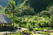 Limahuli Garden and Preserve, Hanalei, United States