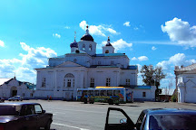 Museum of Russian Patriarchate (branch NGIAMZ in Arzamas), Arzamas, Russia