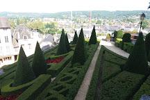 Les Jardins de l'Imaginaire, Terrasson-Lavilledieu, France