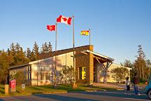 Cape Jourimain Nature Centre, Bayfield, Canada
