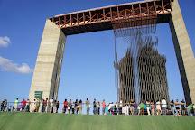 Monumento Manto de Maria Divina Pastora, Barquisimeto, Venezuela