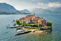 Island of the Fishermen (Isola dei Pescatori), Lake Maggiore, Italy