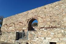 Larissa Ancient Ruins, Larisa, Greece