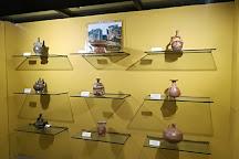 Museo Municipal Vicus, Piura, Peru