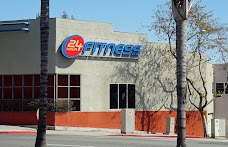 24 Hour Fitness los-angeles USA