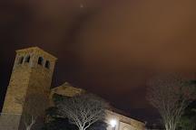 Church of San Pedro, Avila, Spain