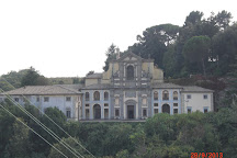 Terme dei Papi, Viterbo, Italy
