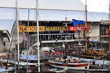 Sydney Harbour Tall Ships, Sydney, Australia