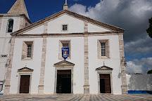 Castle of Vila Vicosa, Vila Vicosa, Portugal
