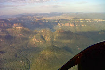 Leading Edge Flight School, Hoedspruit, South Africa
