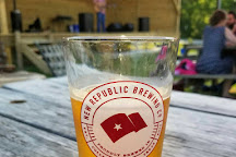 New Republic Brewing, College Station, United States