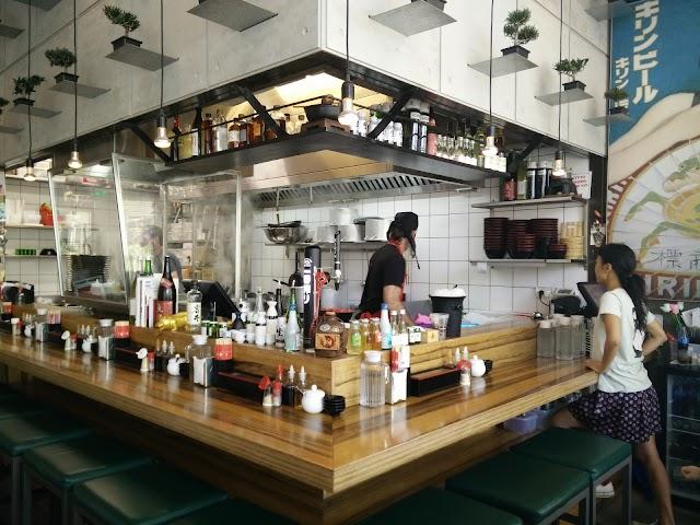 Men ten Ten Izakaya & Ramen Bar