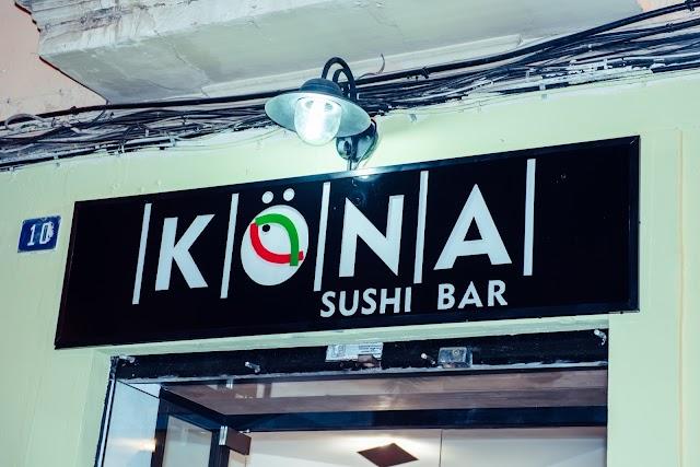 Kona Sushi Bar