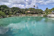 Chankanaab Adventure Beach Park, Cozumel, Mexico