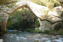 Lousios River, Dimitsana, Greece