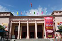 Museum of Cultures of Vietnam's Ethnic Groups, Thai Nguyen, Vietnam
