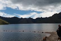 Lagunas De Mojanda, Tabacundo, Ecuador