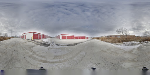 Apple Self Storage | Toronto Google Business View