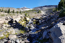 Mount Adams Wilderness, Washington State, United States