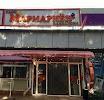 "Торговый центр ""Мармариен"", улица Садриддина Айни, дом 34/2 на фото Душанбе"