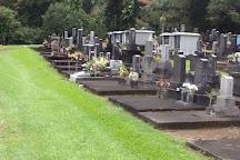 Alae Cemetery, Hilo, United States
