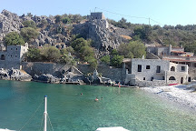 Alypa Beach, Alipa, Greece