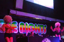 Boogie Nights, Atlantic City, United States