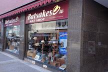 Batsakes Hat Shop, Cincinnati, United States