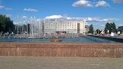 Правительство Удмуртской Республики на фото Ижевска
