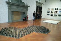 Centro di Cultura Contemporanea Strozzina, Florence, Italy