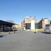 Автобусная станция   Rome Rome Tiburtina Bus
