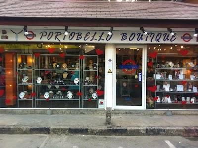 Portobello Boutique (Permanently Closed)
