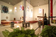 Shrine of St. Rose Philippine Duchesne, Saint Charles, United States