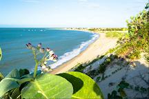 Marco Beach, Sao Miguel do Gostoso, Brazil