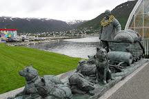 Polaria, Tromso, Norway