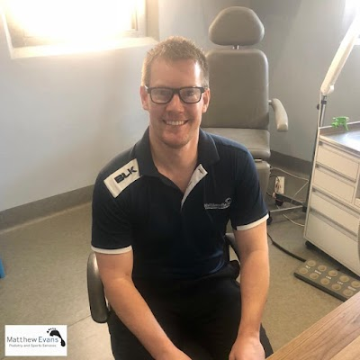 Matthew Evans Podiatry and Sports Services