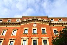 Tribunal de Cuentas, Madrid, Spain