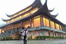 Bai Dinh Pagoda, Gia Sinh, Vietnam
