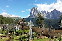 Chiesa di San Giacomo, Ortisei, Italy