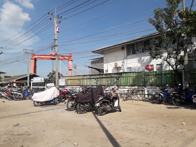 Asian Marine Services Co.,Ltd